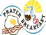 Prayer Breakfast for Life